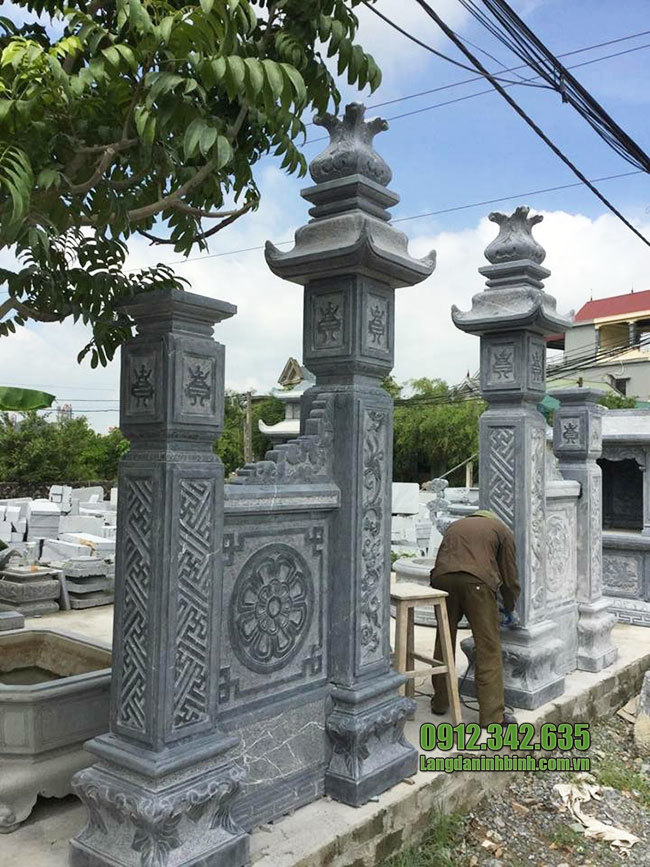 Địa chỉ làm cổng nhà thờ họ đẹp uy tín