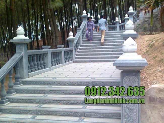 Hình ảnh bậc tam cấp cầu thang đẹp