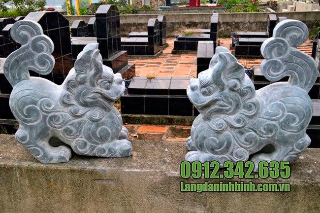 Nghê đá Ninh Bình