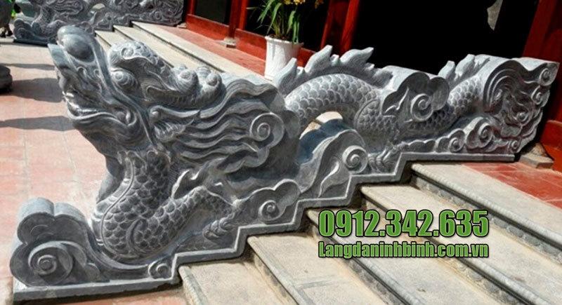 Rồng đá Ninh Bình