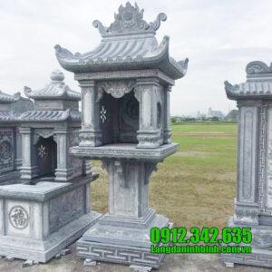 Mẫu cây hương nghĩa trang