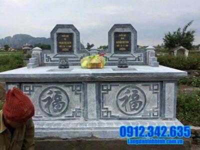 Xây mộ trước khi chết cho ông bà là vấn đề nên hay không nên?