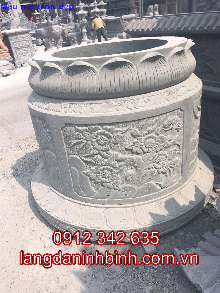 mẫu mộ đá tròn đẹp, Mộ đá tròn, giá mộ đá tròn, Mẫu mộ đá tròn, mẫu mộ tròn xây gạch, mộ hình tròn, mẫu mộ hình tròn bằng đá, mộ tròn phong thủy, mẫu mộ tròn phong thủy bằng đá, xây mộ hình tròn đẹp, Mộ tròn đá, mẫu mộ tròn bằng đá, kích thước phong thủy mộ tròn,