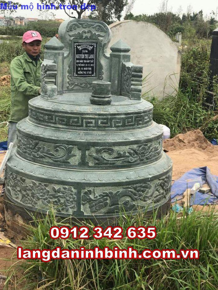 mẫu mộ đá tròn đẹp, Mộ đá tròn, giá mộ đá tròn, Mẫu mộ đá tròn, mẫu mộ tròn xây gạch, mộ hình tròn, mẫu mộ hình tròn bằng đá, mộ tròn phong thủy, mẫu mộ tròn phong thủy bằng đá,