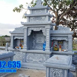 Lăng mộ đá ninh bình