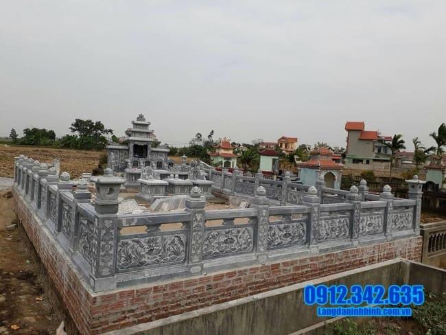 lăng mộ đá đẹp tại Huế