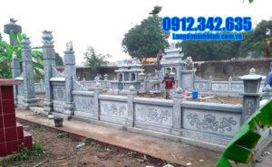 Lăng mộ đá đẹp Thanh Hóa