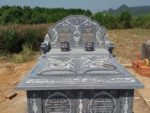 Mộ đôi đá tại Đồng Tháp - Các mẫu mộ đôi bằng đá đẹp tại Đồng Tháp