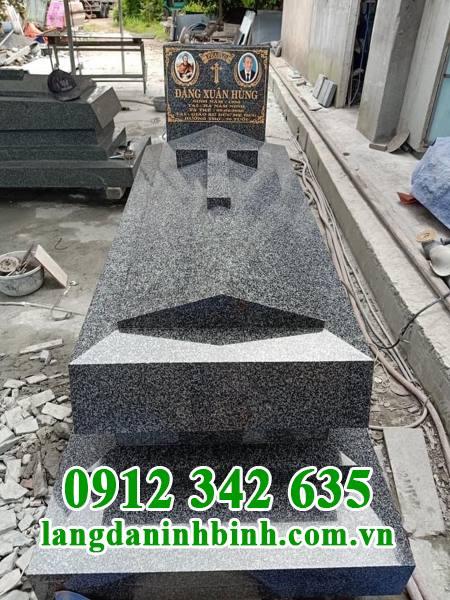 Báo giá mộ đá công giáo